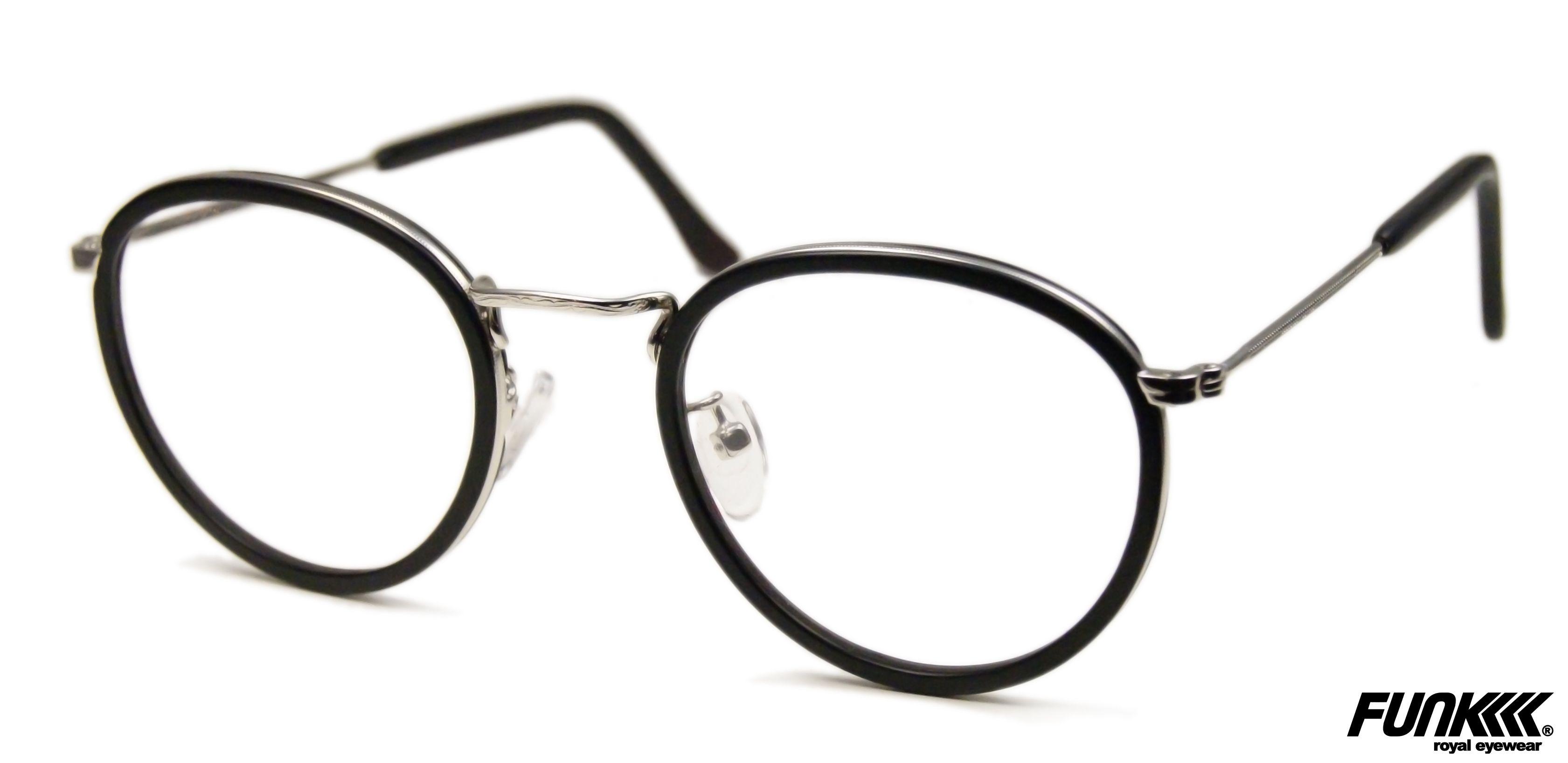 Funkroyal Utgard 2 Brille Anziehsachen Produkte