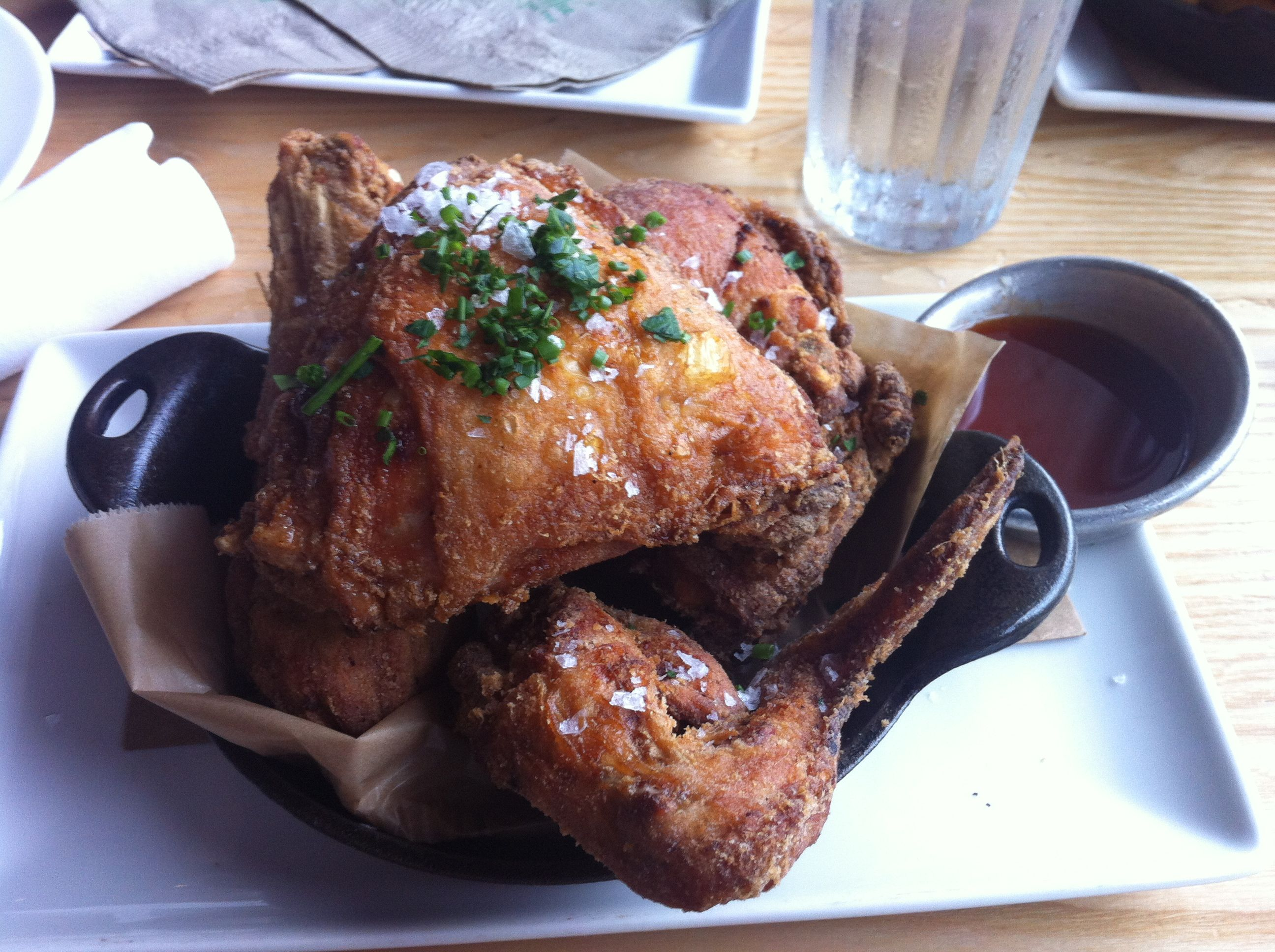 Yardbird Southern Table