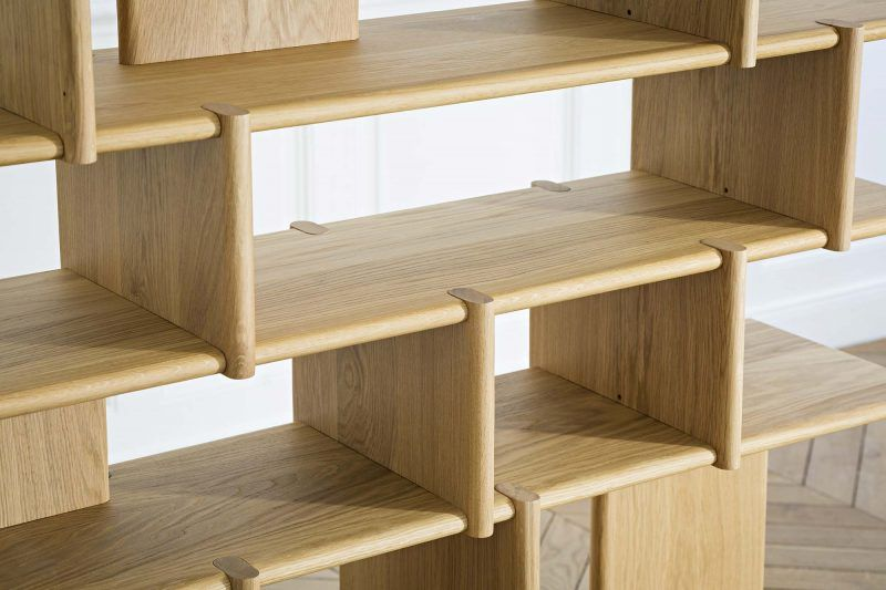 35 Idees De Bibliotheque Modulable Storage Furniture Glass