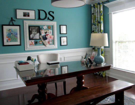 die besten 25 hausb ro schreibtische ideen auf pinterest arbeitszimmer zuhause kleiner home. Black Bedroom Furniture Sets. Home Design Ideas