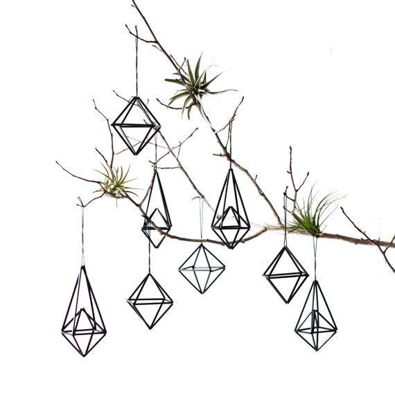 Himmeli Ornaments - Mobile Air
