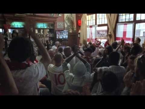 2010 FIFA World Cup: Glory (England vs USA)
