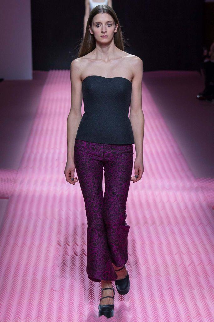 Mary Katrantzou   Fall 2015 Ready-to-Wear Collection   Style.com