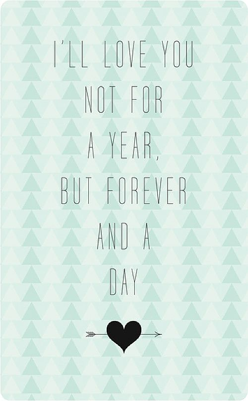Forever And A Day Le Love Words Love Quotes Quotes