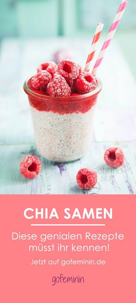 Rezepte mit dem neuen Superfood. Die passenden Tees mit Superfoods findest du auf www.pitea.de
