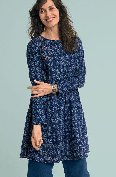 66721fc146d Sarala Dress - Lapis