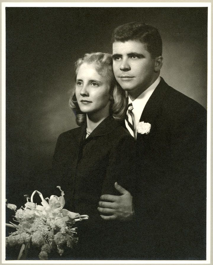 06033f30 Delores Taylor marries Tom Laughlin aka..Billy Jack | ♡Couples ...