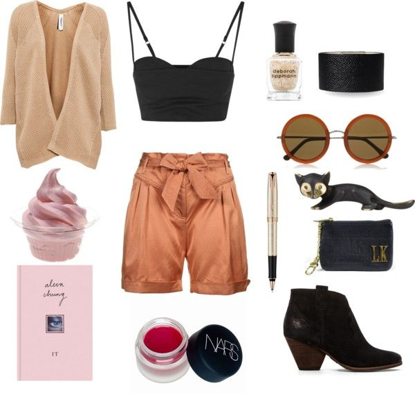 So Pinteresting Isn't It? Friday Outfits ft.@lastkingsco Coin Purse Collection by Yvonne Kai http://heydoyou.com/?p=39397