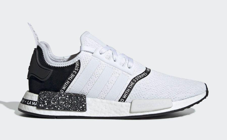 af55afabe8 adidas NMD R1 EF3326 EF3327 F36801 Release Date - SBD | FTW_Sneaker ...