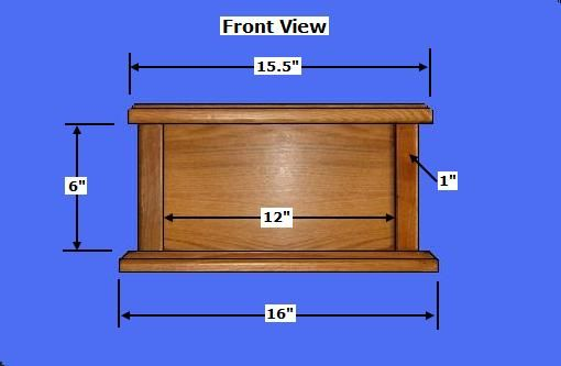 Free wood cremation urn box plans how to build wood cremation urns free wood cremation urn box plans how to build wood cremation urns solutioingenieria Image collections
