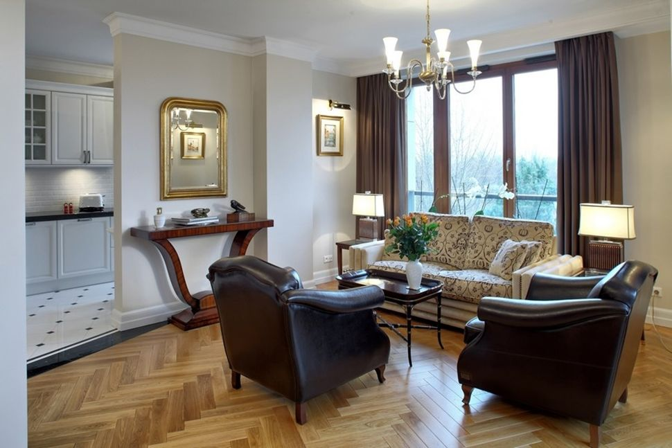 Home & apartment:stunning luxurious art deco influences inspiring