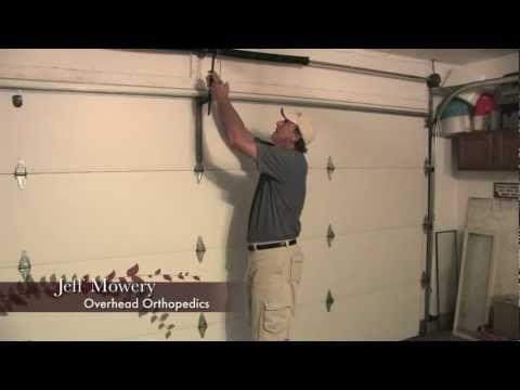Garage Door Openers You Have Options Garage Doors Doors Garage