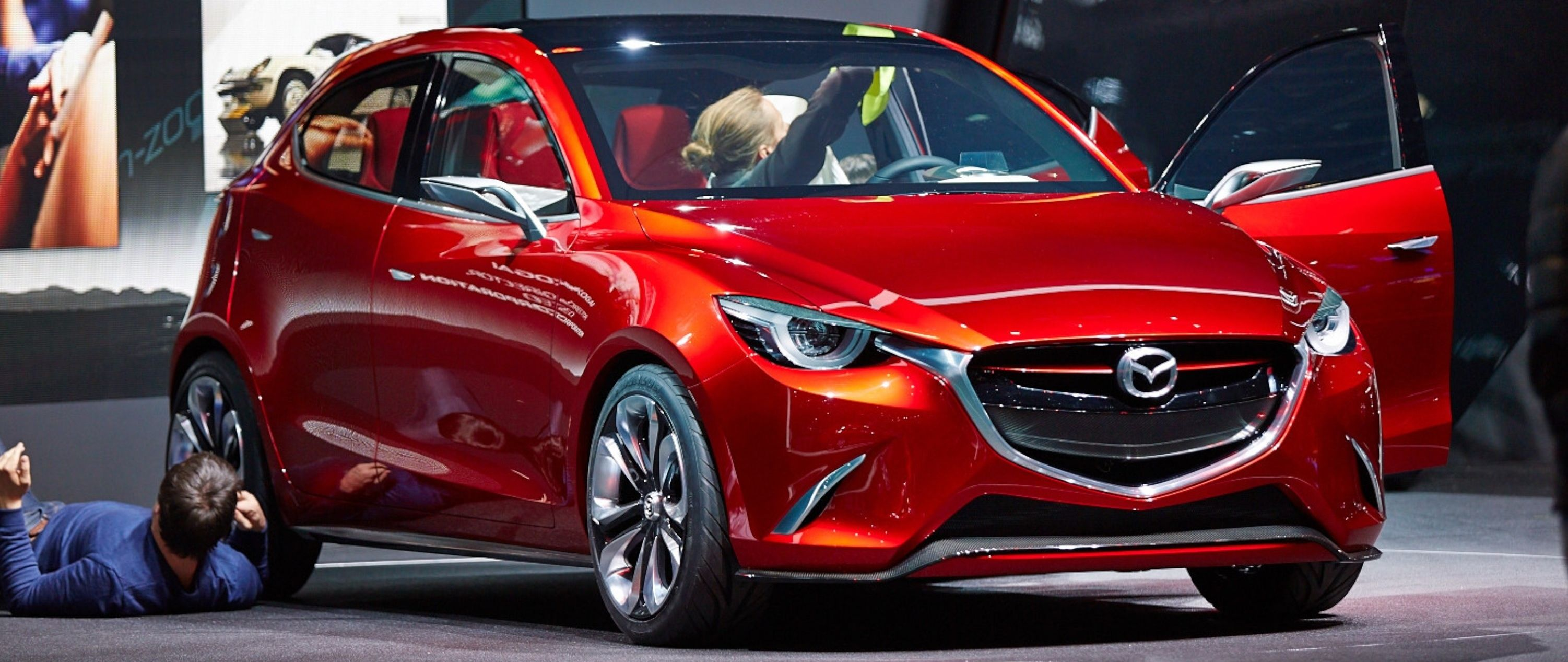 Daftar Harga All New Mazda 2 Indonesia Resmi Dirilis Mazda Indonesia