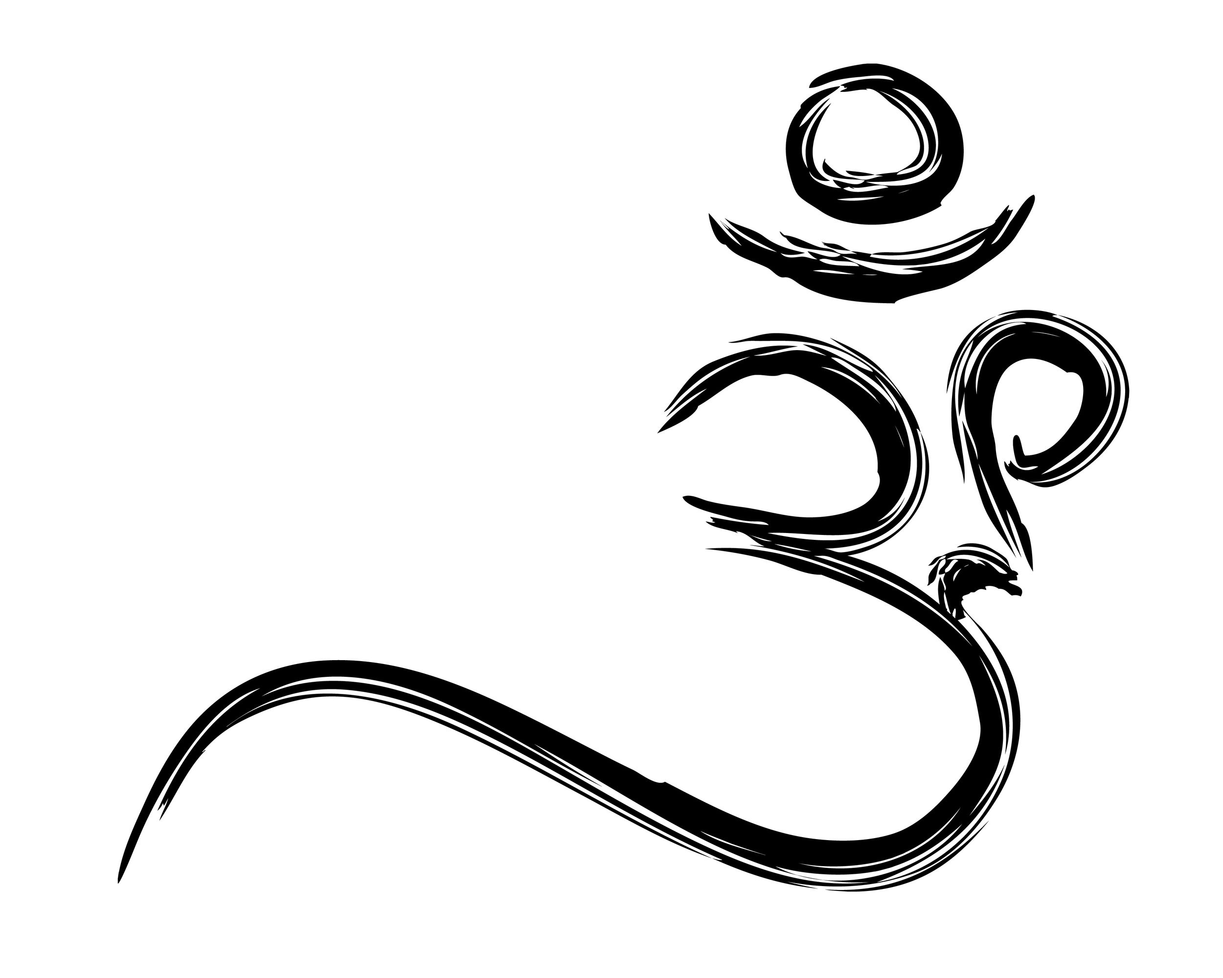 Om Tattoo Meaning What Is Om Primal Fusion Pinterest
