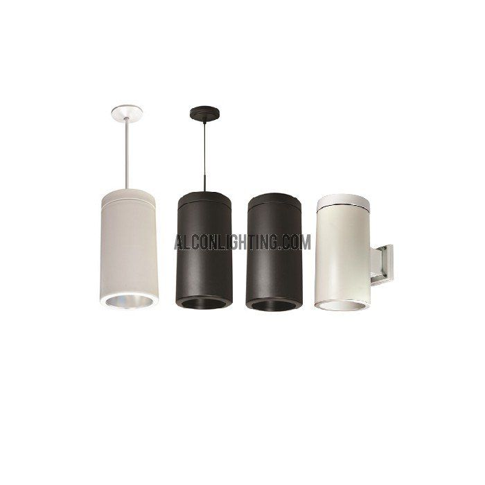 Alcon Lighting 12304 Dedicated Integral Driver Module 6 Inch LED Cylinder  Light Fixture | AlconLighting.