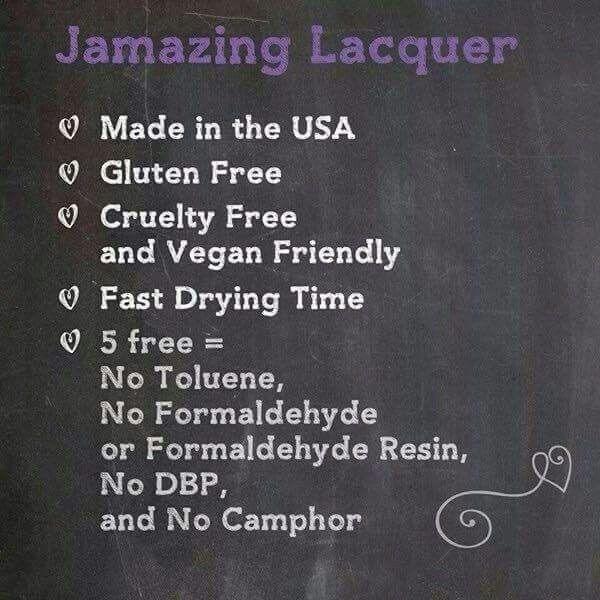 Laquer FAQs