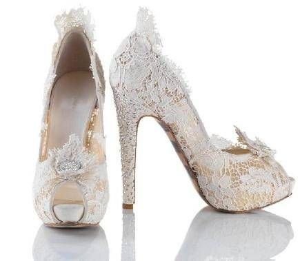 Fit For A Princess Kate Middletons Wedding Pumps