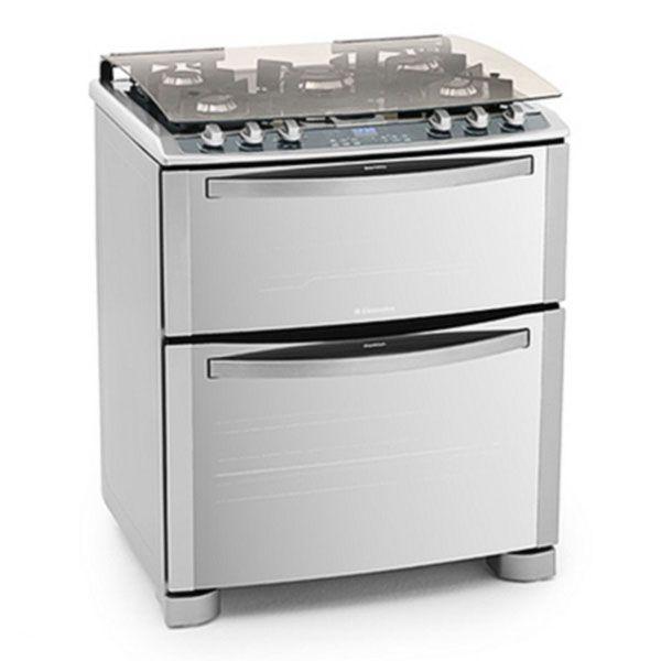 Hornos De Cocina   Electrolux Presenta Cocina Con Dos Hornos Electrodomesticos