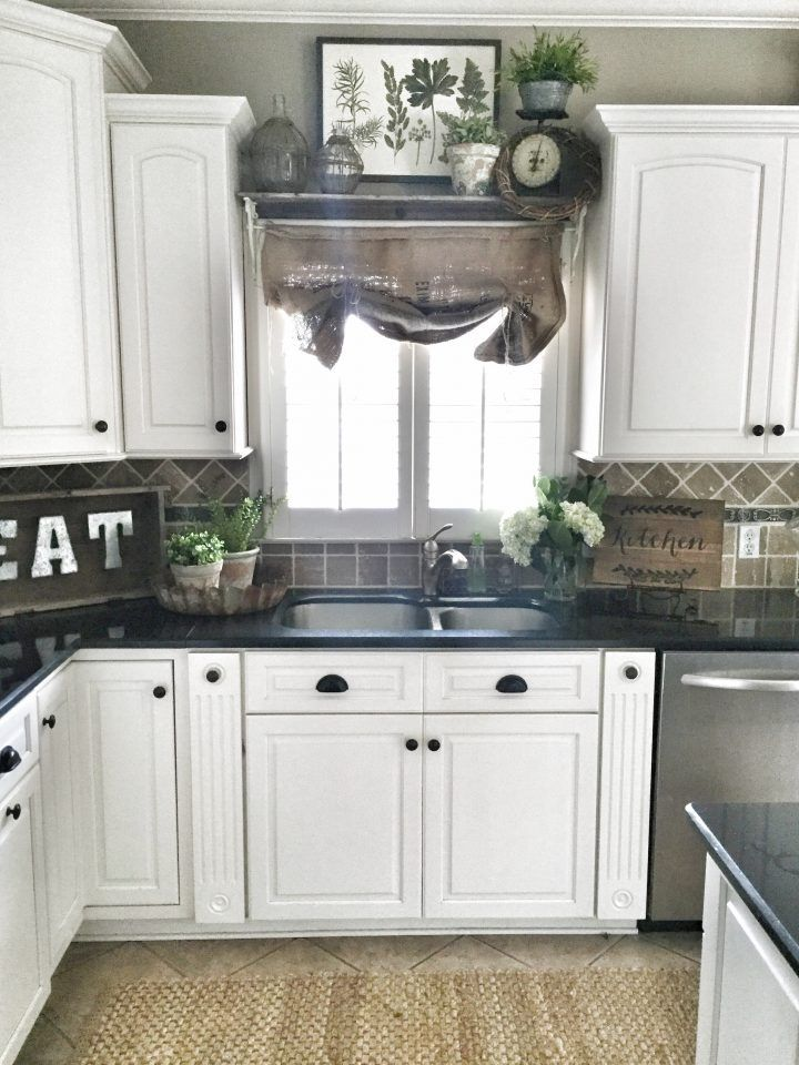 A Step By Guide To Creating The Farmhouse Kitchen Of Your Dreams Remodel
