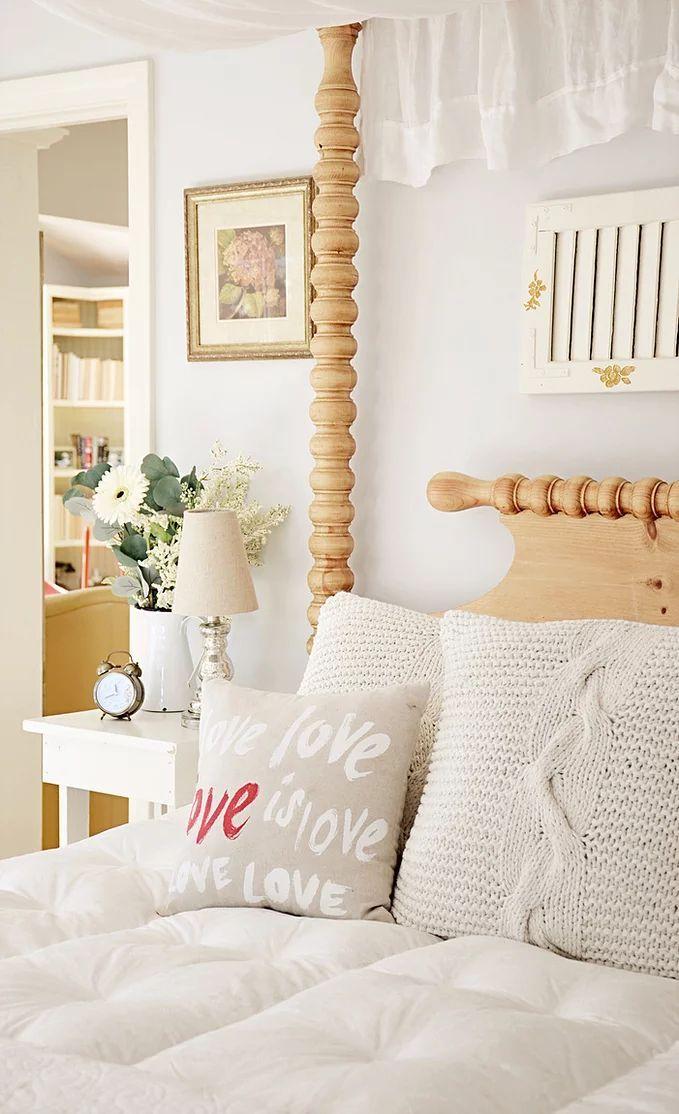 Master Bedroom Makeover Ideas!