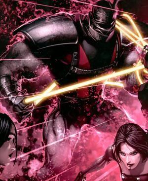 Bio-Electricity Manipulation | My powers | Marvel comics, Comics