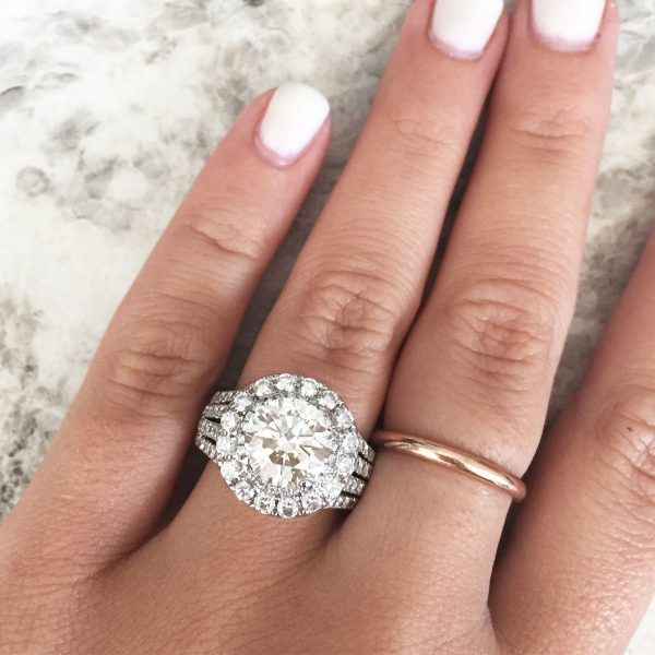 beautiful idea luxury wedding ring diamond tumblr of big rings