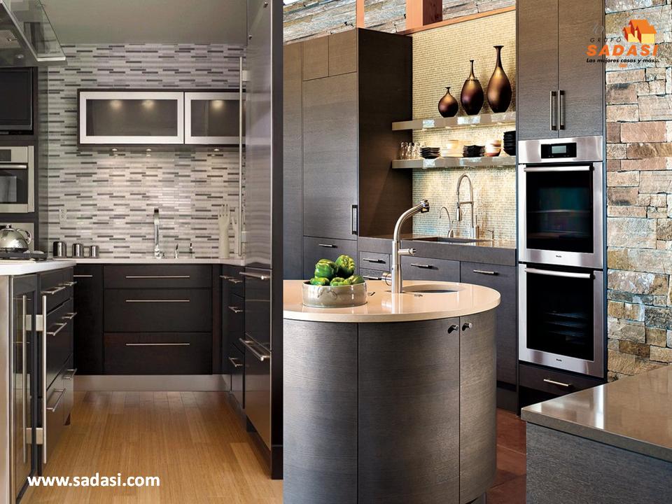Hogar las mejores casas de m xico los muebles m s for Los mejores muebles de cocina
