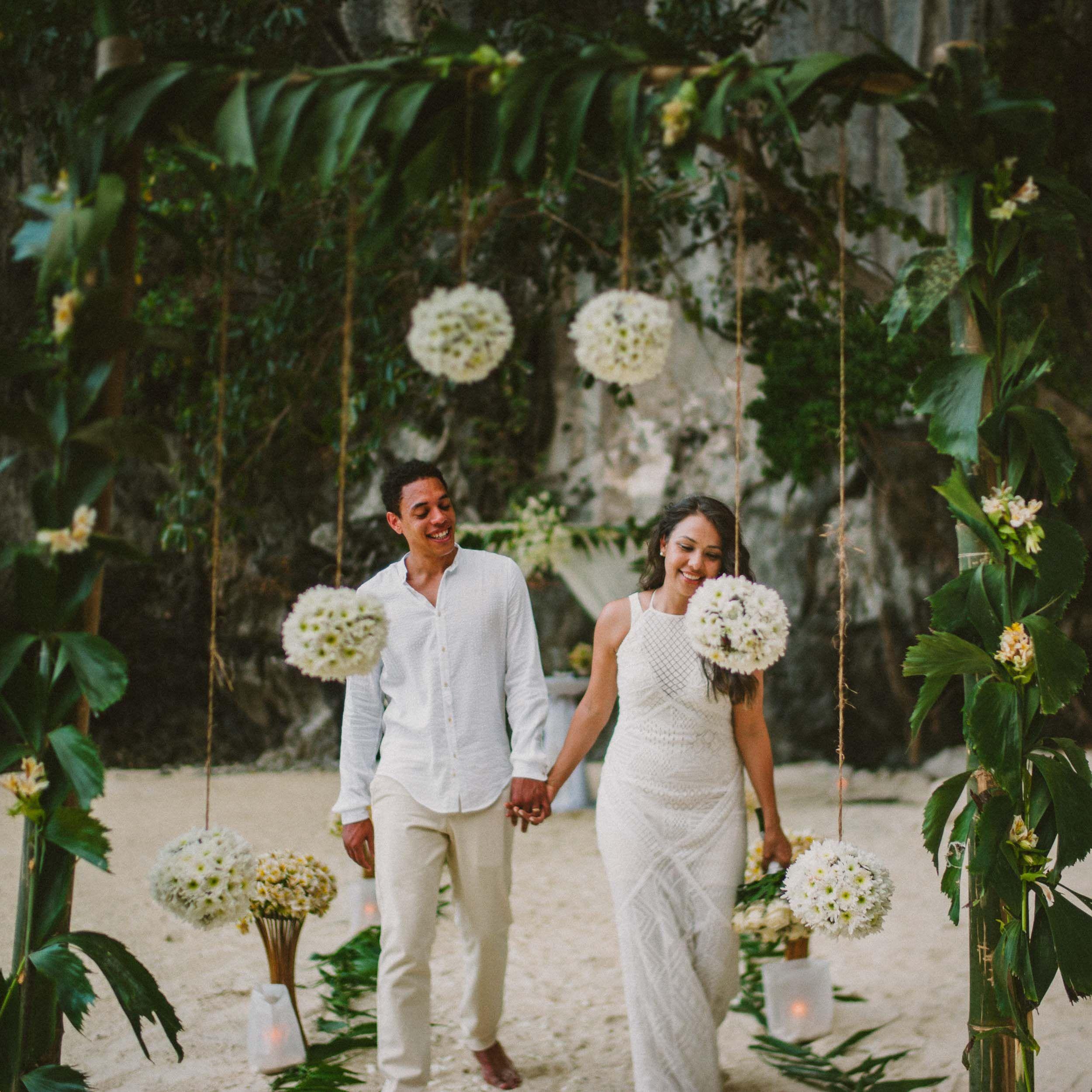 Wedding Theme Ideas Philippines: Elopements+weddings On El Nido, Palawan