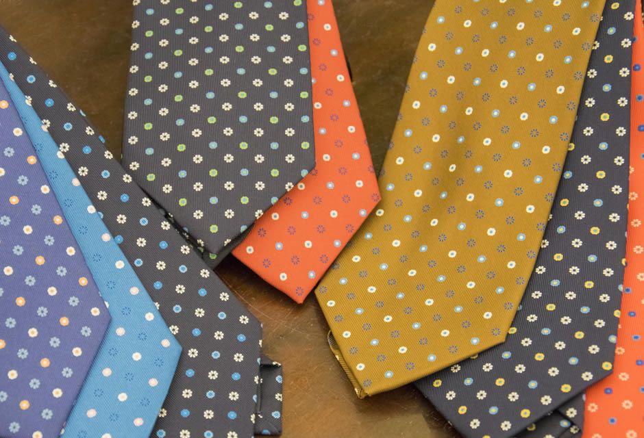 in vendita ultimo di vendita caldo bel design Uomo - Cravatte - E. MARINELLA - Napoli - Sito ufficiale ...