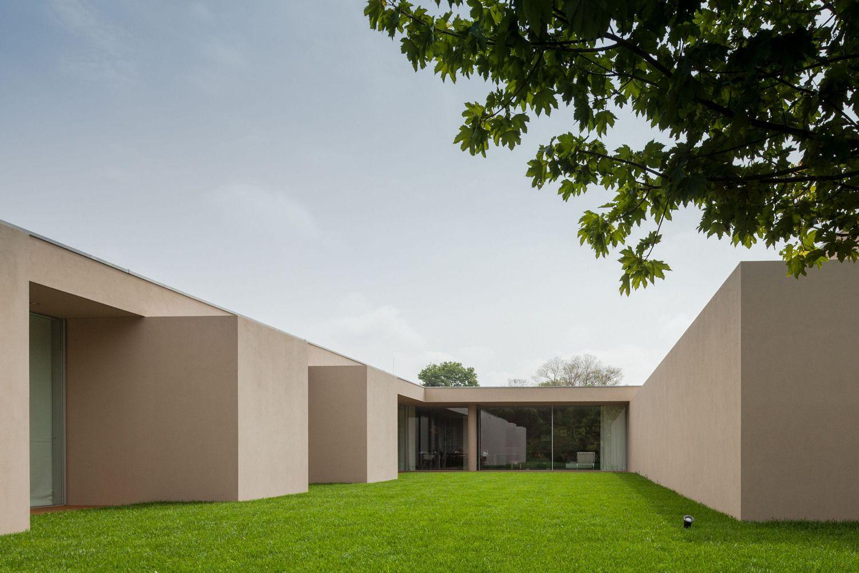 House 2L,© João Morgado