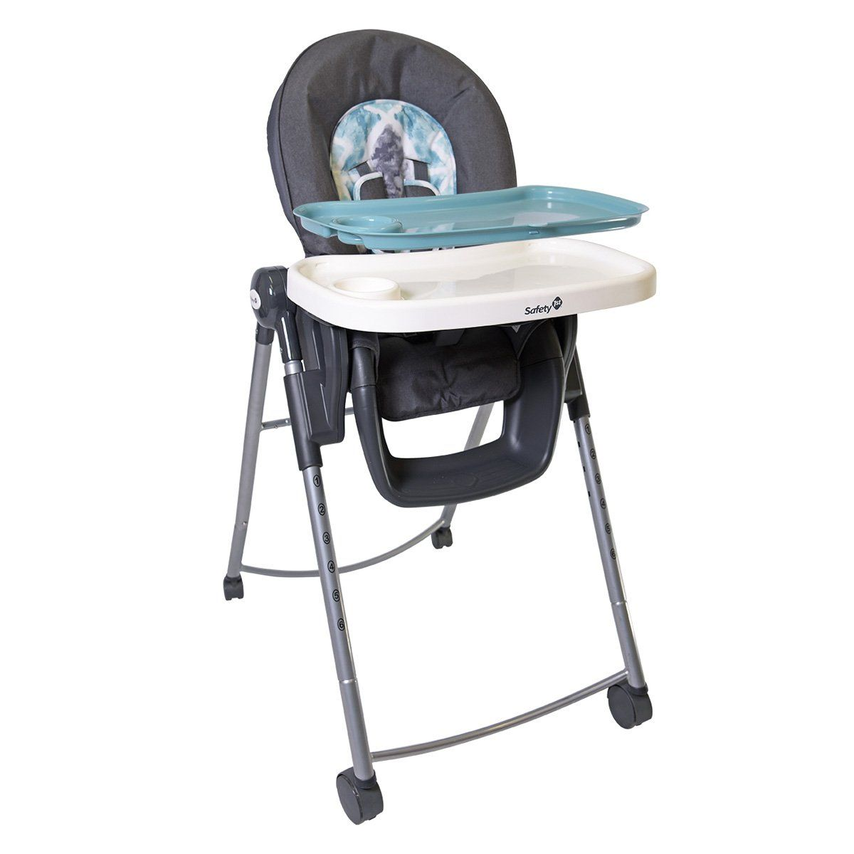 Safety 1st Adaptable High Chair Reverie High Chair Safety 1st
