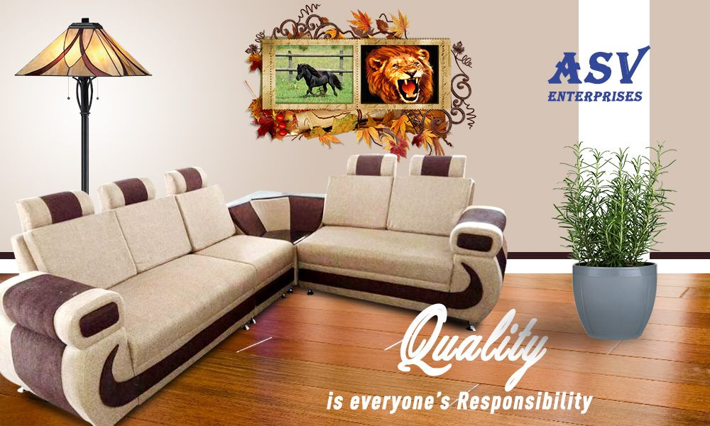 New L Shape Sofa Set Location Hyderabad Feel Free To Contact 9885999606 Also Visit Our Website Http Www Asve L Shape Sofa Set L Shaped Sofa Sofa Set