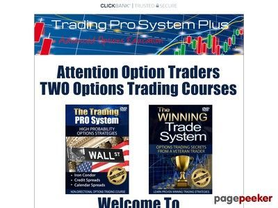 Binary options charting software 3 trading strategies for