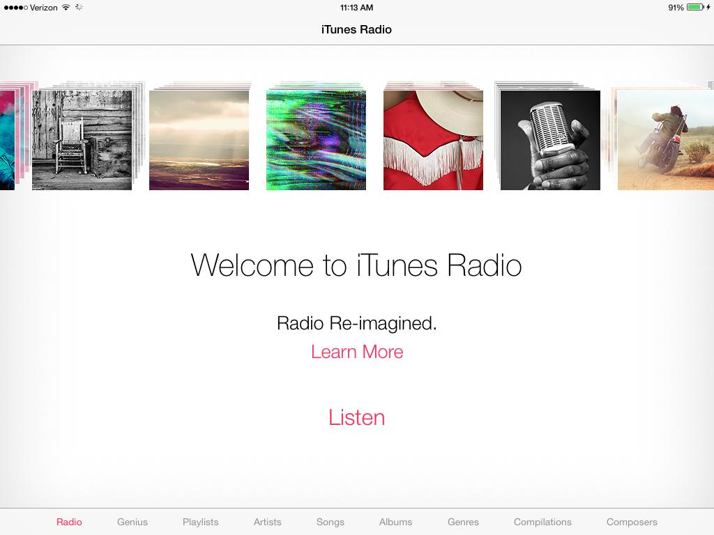 iOS 7 beta 2 includes iPad and iPad mini support [Full