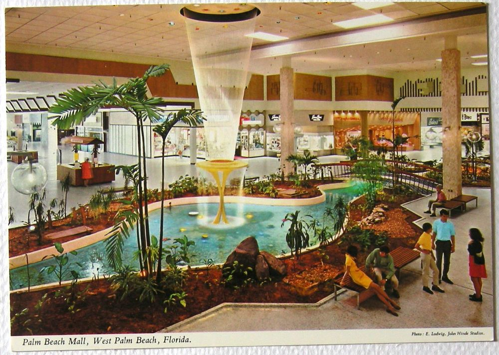 Palm Beach Mall West Fl
