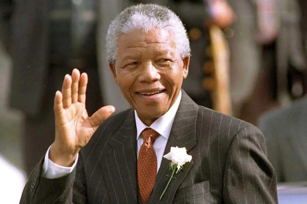Nelson Mandela Why Years Don T Matter Nelson Mandela First Black President Mandela