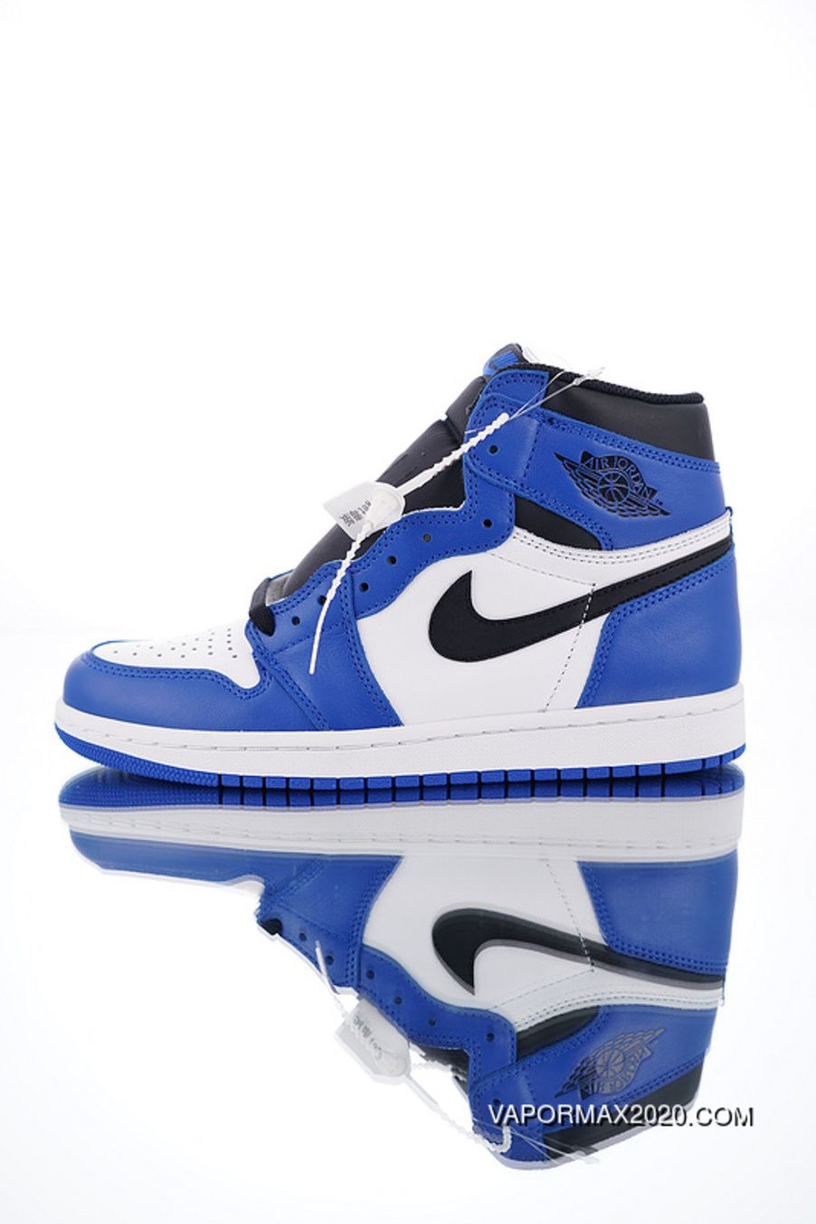 Men Shoes Get Version Nike Air Jordan 1 Retro High Og Game Royal