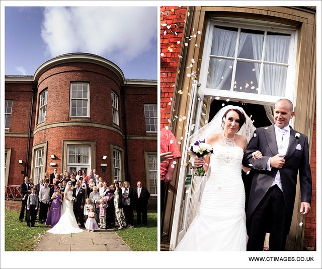 Mere Hall Registry Office Bolton Www Ctimages Co Uk