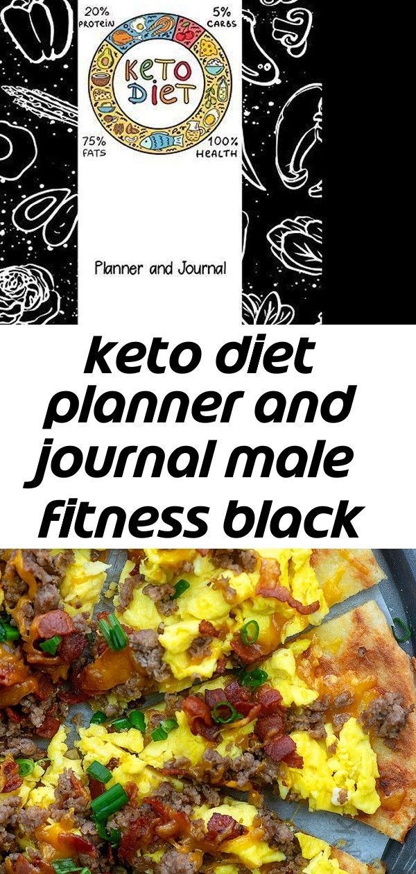 #Black #Diet #fitness #Journal #Keto #Loss #male #Planner #protein #themed #tracker #Weight Keto Die...