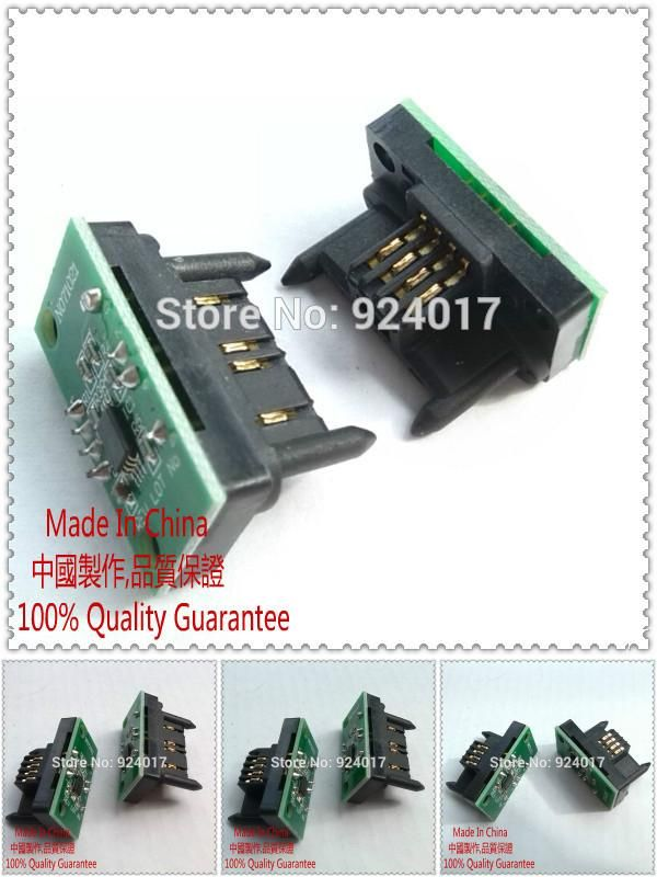 Visit To Buy Compatible Xerox C450 Drum Chip Drum Reset Chip For