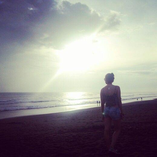 Playa La Barqueta / Chiriqui /Panama #ForeverSummer