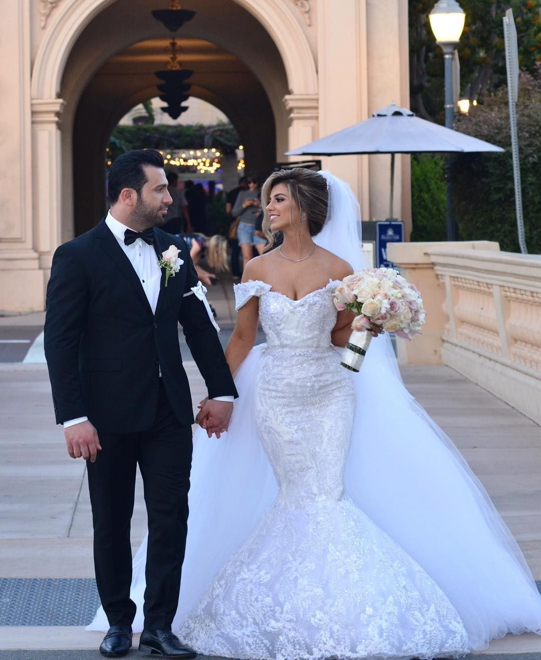 Popular Couture bridal gowns by Ryan Patros u Walter Mendez Call or Text