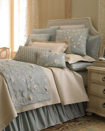 Interior Bedroom Bedding print home bedding set hand and machine embroidered bed linen made from 100 cotton