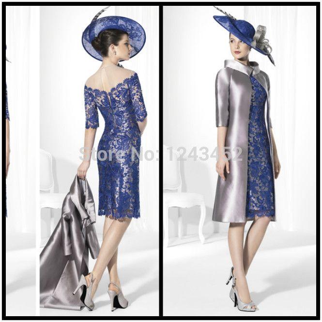 Mother Of The Groom Dresses For Winter Wedding - Uniixe.com | winter ...