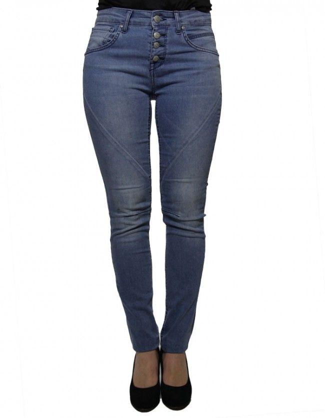 Soya Jeans Jinxdenim 28-b Blue Denim