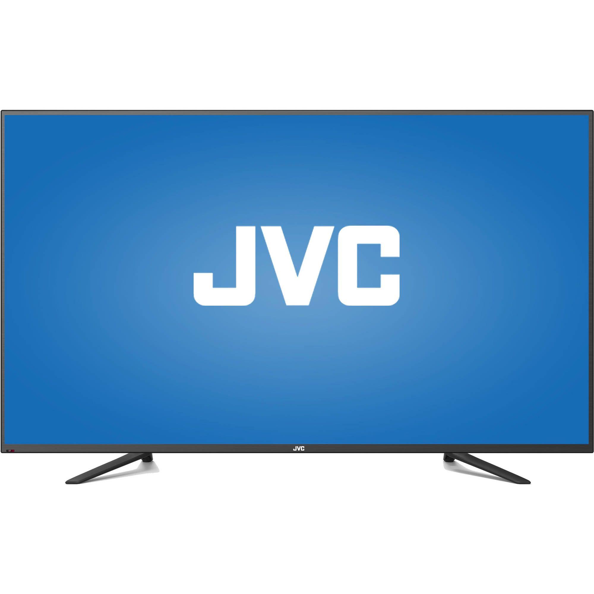 """JVC LT-55UE76 55"""" 4K Ultra HD 2160p 60Hz LED LCD HDTV"""