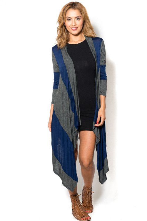 Stripped Cardigan $34.50 save 10% off at checkout use code 5476