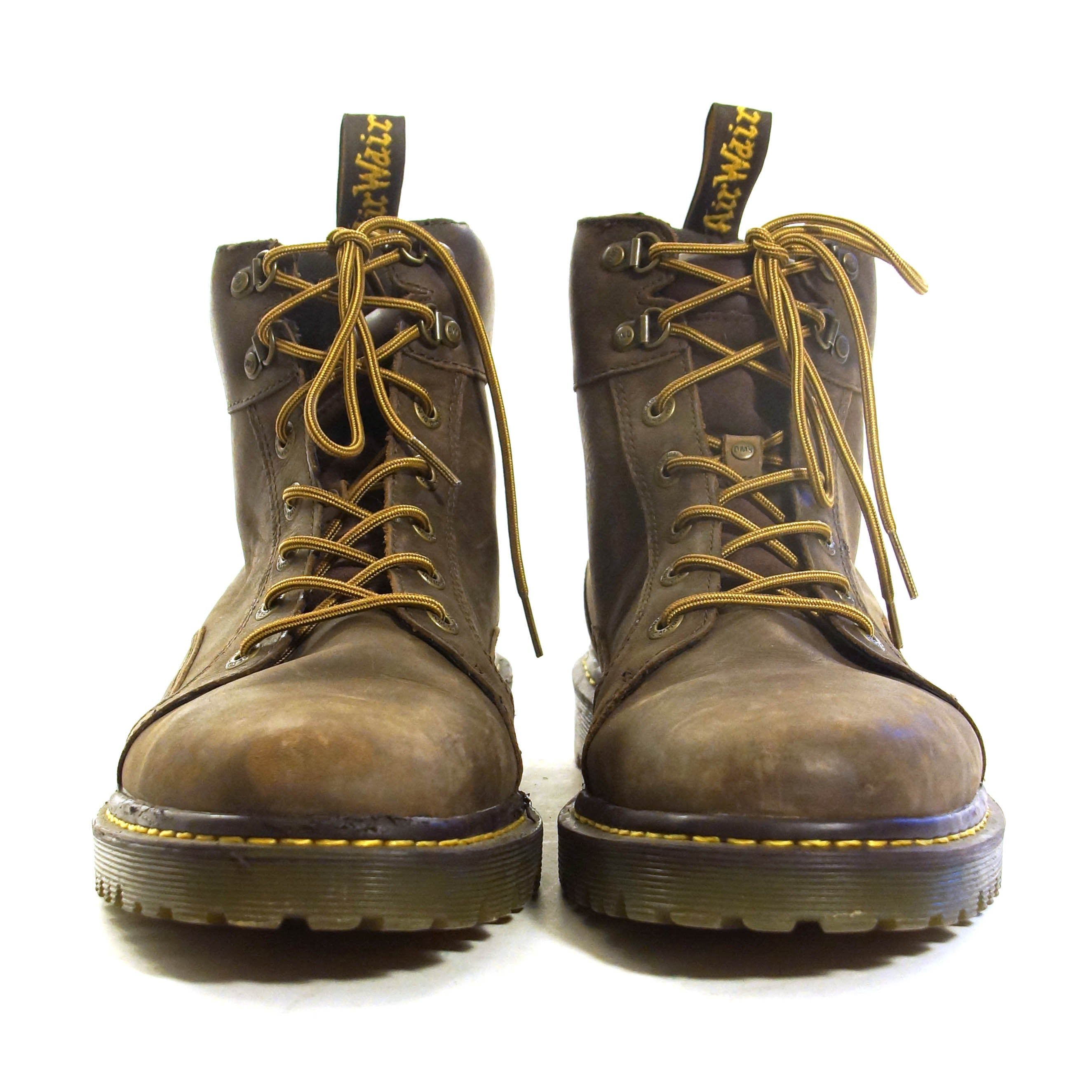 Leather Boots, Shoes & Accessories | Dr Martens UK