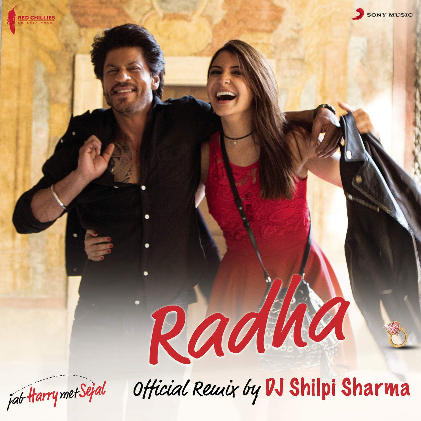 Radha Remix By Dj Shilpi Sharma Full Mp3 Song Download Song Radhasingers Sunidhi Chauhan Amp Shahid Mallyaremix Dj Shilpi Sh Dj Remix Mp3 Song Download