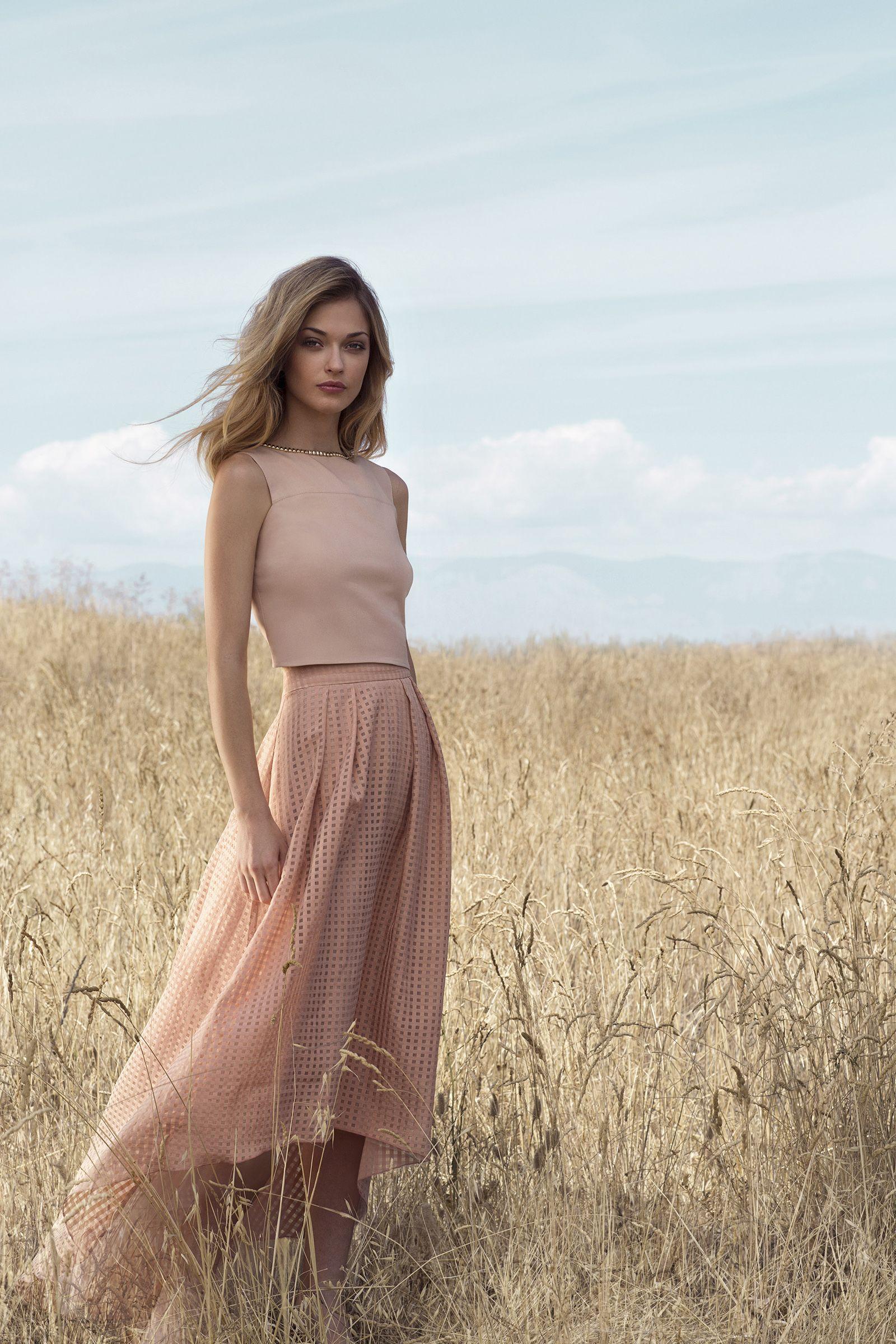 Lookbook - Estalot   www.estalot.com #estalot #fashion #style #rosa #ss16 #primaveraverano2016